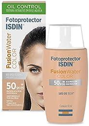 Fotoprotetor Isdin Fusion Water Color, Isdin
