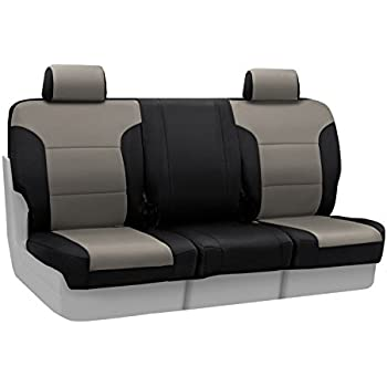 Amazon Com Coverking Custom Fit Front 40 20 40 Seat Cover