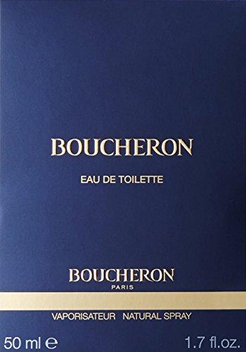 BOUCHERON Eau de Toilette, 50ml Luxury
