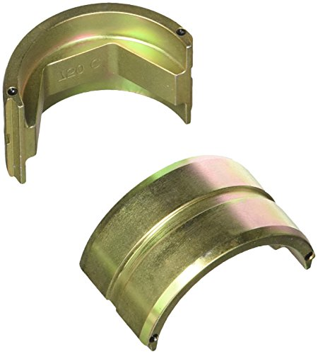 Greenlee KC12-750 Crimping Die for Greenlee 12-Ton Tools, Copper, 750 Kcmil MCM