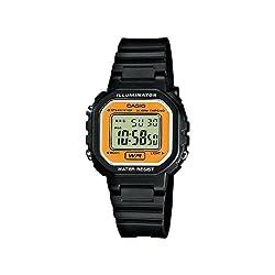 CASIO - Unisex Watches - CASIO Collection - Ref. LA-20WH-9AEF