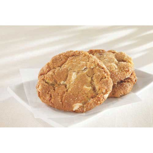 Salted Toffee (Sweet Street Salted Caramel Toffee Cookie Puck, 4.3 Ounce -- 60 per case.)