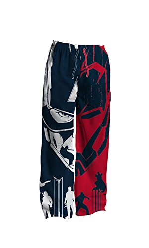 Marvel Captain America Civil War Lounge Pants