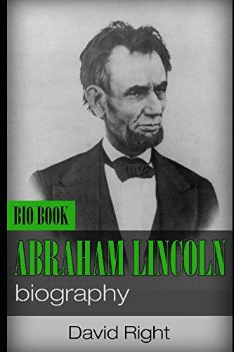 ABRAHAM LINCOLN biography bio book
