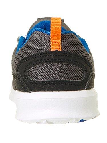 Chaussures pour Bambins DC Heathrow Gris-Bleu