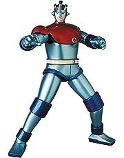 Astroganger: Carbotix 5Pro Astroganger (Living Metal Version) Figure