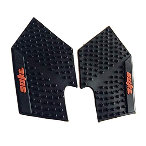 Motorcycle Tank Side Gas Pad Grips Protector For Ktm Duke 390 200 125 Duke125