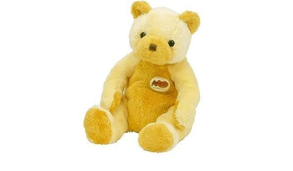 f5b62ce3b23 Amazon.com  TY Beanie Baby - CORNBREAD the Bear (Cracker Barrel Exclusive)   Toy  by Beanie Babies  Toys   Games