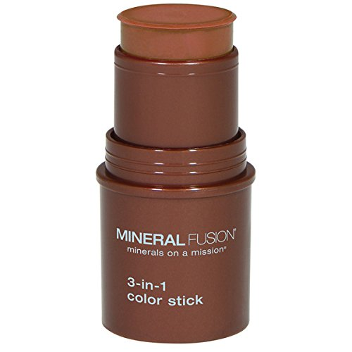 Mineral Fusion 3-in-1 Color Stick, Magnetic, .18 Ounce