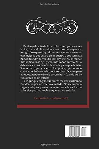 Amazon.com: Desnudando a La Bestia: Tiger Rose II (Volume 2 ...