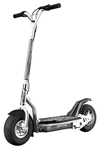 Uberscoot 300 W Unisex Adult Electric Scooter,...