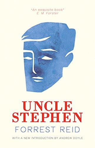 Download Uncle Stephen (Valancourt 20th Century Classics) pdf