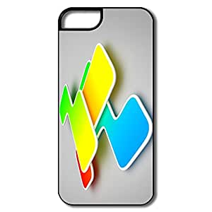 Something Colorful IPhone 5 /5s Case, Customize Hot Sale Design For IPhone 5s