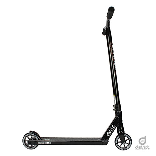 District C050 Pro Scooter