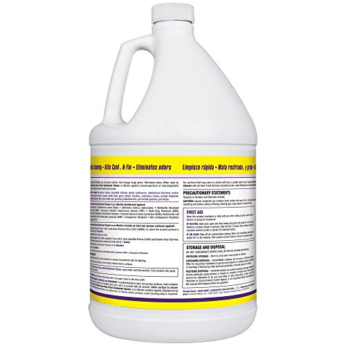 Simple Green Clean Finish Disinfectant - Gallon