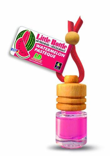 Eleganter Duftflakon Duftbaum Autoduft Duftflasche - Wassermelone 4,5ml