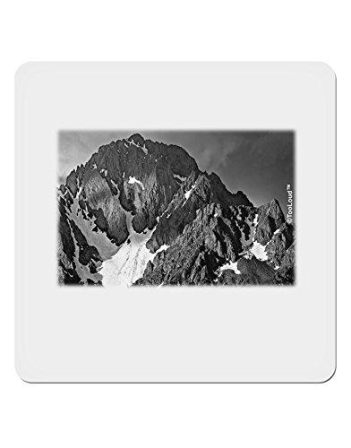 TooLoud San Juan Mountain Range 2 4x4 Square Sticker - 4 Pack