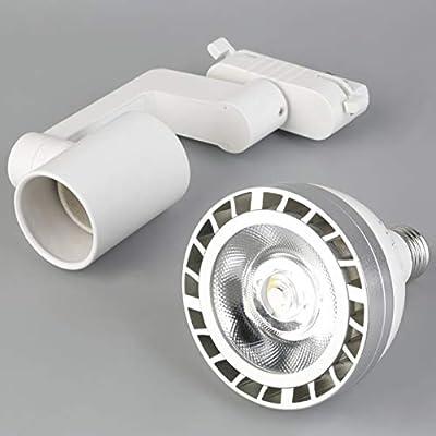24W/35W COB LED Single Spotlight Window Exhibition Display Downlight Lamp