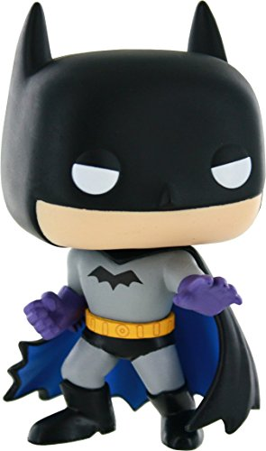 Funko POP Heroes: DC Heroes - 1939 Fighting Batman Action Fi