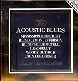 : The Acoustic Blues: Gold Collection