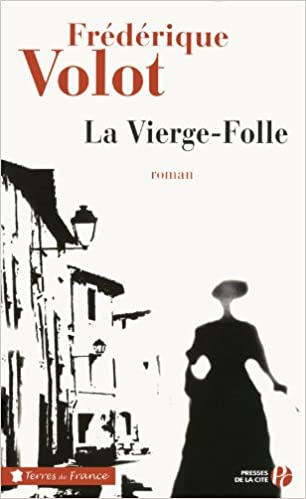 Download La Vierge-Folle pdf, epub ebook