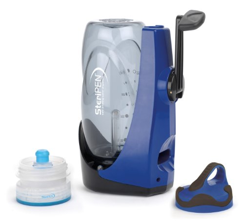 steripen-sidewinder-water-purifier