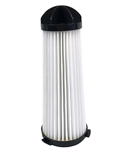 Think Crucial 1 Replacement for Hoover Shoulder Vac HEPA Style Filter Fits C2401 Commercial Backpack, Compatible With Part # 2KE2110000 & 2-KE2110-000 by Crucial Vacuum