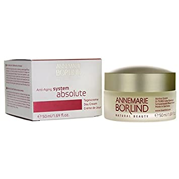 Borlind, Day Cream System Absolute, 1.69 Fl Oz