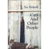 Cats and Other People, Tay Hohoff, 0385022956