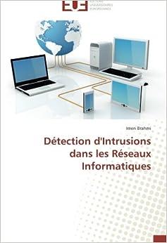 Book Détection d'Intrusions dans les Réseaux Informatiques (Omn.Univ.Europ.)