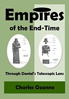 Empires of the End-Time by [Ozanne, Charles]