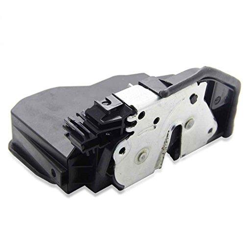 51217202143 Car Driver Side Door Lock Actuator Car Replacement for BMW E60 E61 E63 E64 E65 E66 E70 E82 (Gps E60)