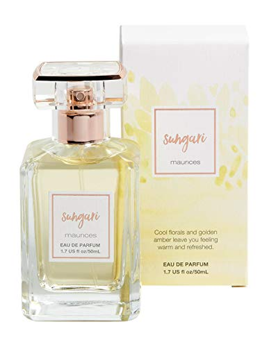 maurices Women's Sungari Floral Fragrance - Cool Floral Perfume from maurices