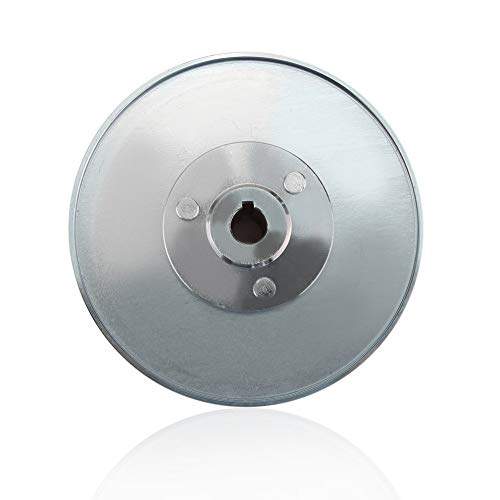 Go Kart Torque Converter 30 Series 5//8Inch Inner Diameter 6Inch Driven Clutch
