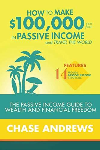 best books passive income