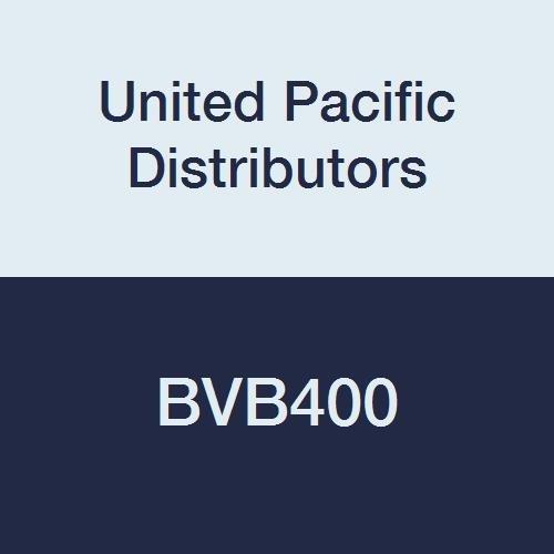 Full Port Female x Female NPT Brass United Pacific Distributors BVB400 Ball Valves Size 4 Size 4