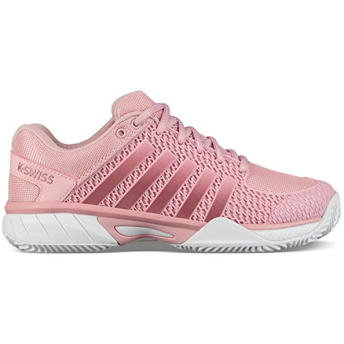 653m Tennis Performance Rosa Light Blush Scarpe K Hb Da Donna swiss white Express coral Aqa0wBO