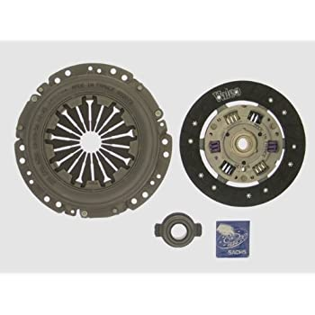 Sachs KF781-01 Clutch Kit