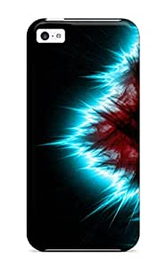 Hot Design Premium CfIOpvL4237WRbWI Tpu Case Cover Iphone 5c Protection Case(beyond The Light)