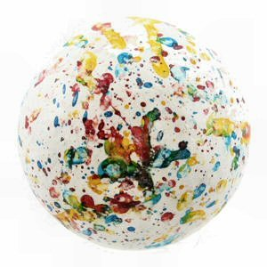 GIANT JAWBREAKER CANDY - Weighs 1 Lb and the Size of a Softball!