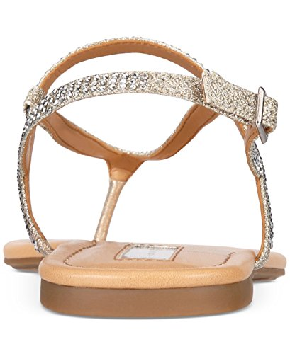 Inc International Concepts Mujeres Macawi Embellished Flat Sandals