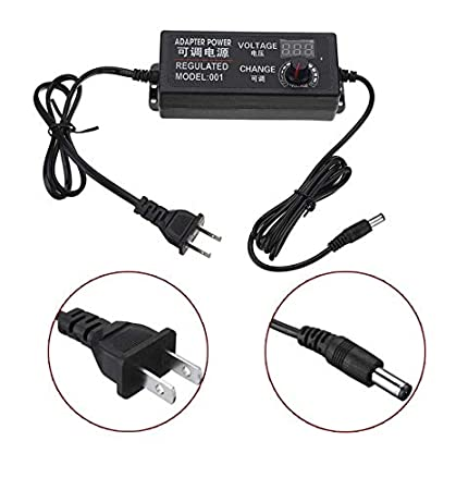 Dc Switching Power Adapter Converter