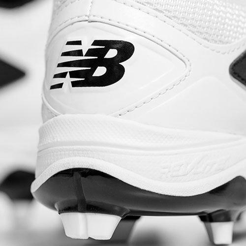 New Balance Femmes Sp4040b1 Noir | Blanc