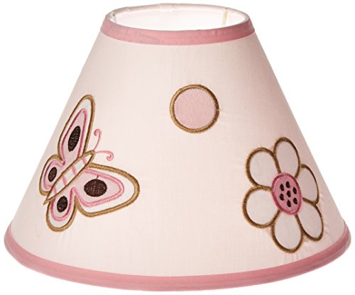 Geeny Lamp Shade, Butterfly