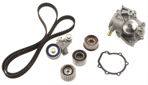 - Aisin TKF-001 Engine Timing Belt Kit with Water Pump