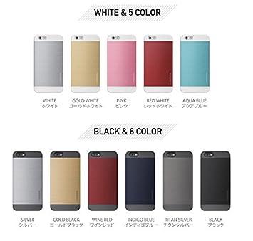 e614191792 Amazon | <国内正規品>【iPhone6s/iPhone6 4.7インチ】INO METAL AL2 ...