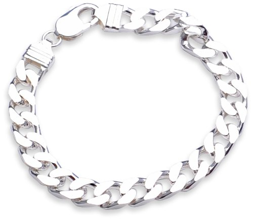 3ba50f9ae05e Bracelet - BRS-K41104 - Pulsera de hombre de plata de ley