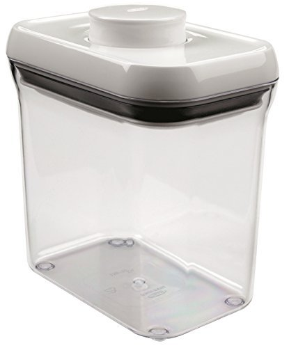 Pop Food Storage Container