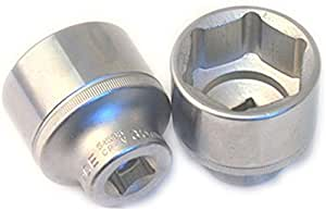 34mm 1-2 Inches Dr. Drive 6pt Points Socket