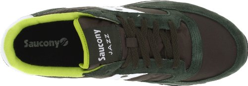 Dark Chaussures Saucony Jazz Cross Femme Green de Original qYEPYH